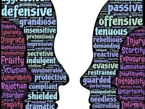 La Consapevolezza vista come strumento per lo sviluppo personale.