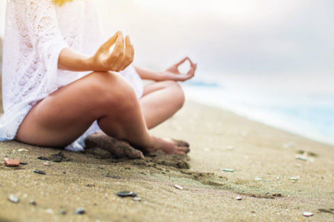 Tecniche di meditazione guidata